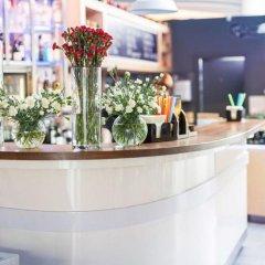 Sound Garden Hotel Airport интерьер отеля фото 2