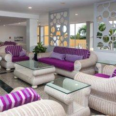 Отель Club Drago Park Коста Кальма интерьер отеля фото 3