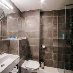 Q Hotel Plus Katowice ванная фото 2