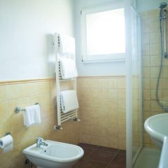Отель Agriturismo Il Mondo Парма ванная фото 2