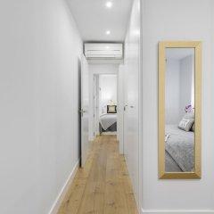 Апартаменты Hermosilla Apartment комната для гостей