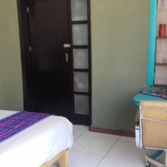 Отель Casa Expiatorio удобства в номере фото 2