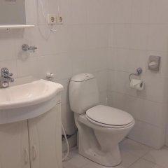 Отель Guesthouse Marija Литва, Вильнюс - отзывы, цены и фото номеров - забронировать отель Guesthouse Marija онлайн ванная фото 2