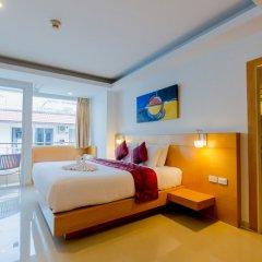 Aspery Hotel 3* Стандартный номер с различными типами кроватей фото 11