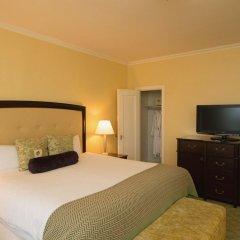 Отель Omni Shoreham Hotel США, Вашингтон - отзывы, цены и фото номеров - забронировать отель Omni Shoreham Hotel онлайн удобства в номере фото 2