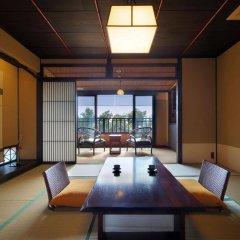 Отель Oyado Uchiyama Ито комната для гостей фото 2
