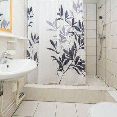 Отель Lillekula Hotel Эстония, Таллин - - забронировать отель Lillekula Hotel, цены и фото номеров ванная