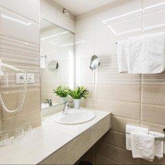 Отель Carlton Hotel Budapest Венгрия, Будапешт - - забронировать отель Carlton Hotel Budapest, цены и фото номеров ванная фото 2