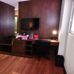 Отель ZEN Rooms Sukhumvit Soi 10 удобства в номере