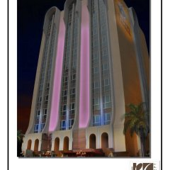 Al Khaleej Plaza Hotel сауна