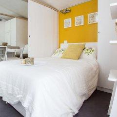 Отель Ecosuite & SPA комната для гостей фото 4