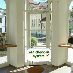 Отель Sobieski Apartments Sobieskigasse Австрия, Вена - отзывы, цены и фото номеров - забронировать отель Sobieski Apartments Sobieskigasse онлайн питание