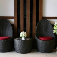 Отель Honey Inn комната для гостей