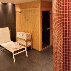 Отель Angelo By Vienna House Katowice Польша, Катовице - отзывы, цены и фото номеров - забронировать отель Angelo By Vienna House Katowice онлайн сауна