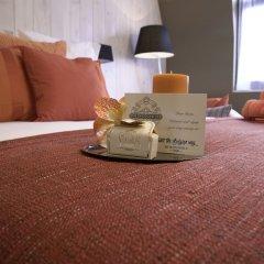 Отель B&B Be In Brussels Брюссель удобства в номере фото 2