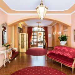 Отель Bülow Residenz Германия, Дрезден - отзывы, цены и фото номеров - забронировать отель Bülow Residenz онлайн интерьер отеля