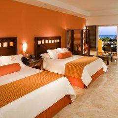 Отель Hacienda Tres Rios Resort Spa & Nature Park - Все включено комната для гостей фото 3