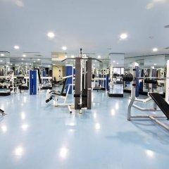 Отель Limak Arcadia Golf & Sport Resort - All Inclusive Белек фитнесс-зал фото 2