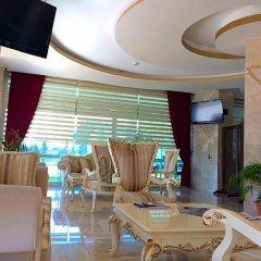 Grand Ezel Hotel Турция, Мерсин - отзывы, цены и фото номеров - забронировать отель Grand Ezel Hotel онлайн интерьер отеля фото 2