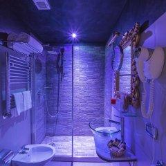 Отель Vaticano Julia Luxury Rooms бассейн