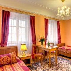 Отель Golden Star Чехия, Прага - 14 отзывов об отеле, цены и фото номеров - забронировать отель Golden Star онлайн детские мероприятия