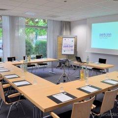 Centro Hotel Berlin City West Берлин помещение для мероприятий фото 2