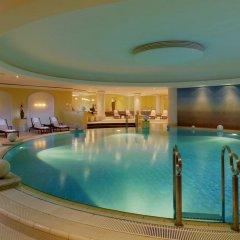 Отель The Westin Grand Berlin Германия, Берлин - 3 отзыва об отеле, цены и фото номеров - забронировать отель The Westin Grand Berlin онлайн бассейн