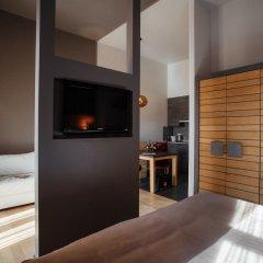 Гостиница УНО комната для гостей фото 4