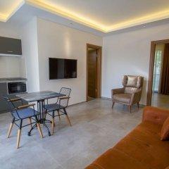 Pegasus Hotel & Villa Турция, Олудениз - отзывы, цены и фото номеров - забронировать отель Pegasus Hotel & Villa онлайн комната для гостей фото 5