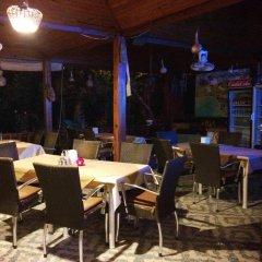 Отель Tas Motel Сиде гостиничный бар