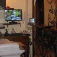 Отель La Villa Del Patrizio Казаль Палоччо интерьер отеля фото 2