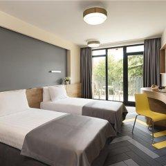 Отель HVD Bor Club Hotel - Все включено Болгария, Солнечный берег - отзывы, цены и фото номеров - забронировать отель HVD Bor Club Hotel - Все включено онлайн комната для гостей