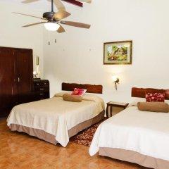 Hotel Casa Nobel комната для гостей фото 3