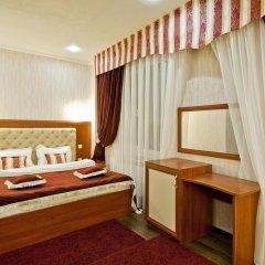 Гостиница Аурелиу комната для гостей фото 23