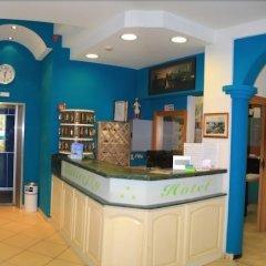 Hotel Butterfly Римини интерьер отеля фото 2