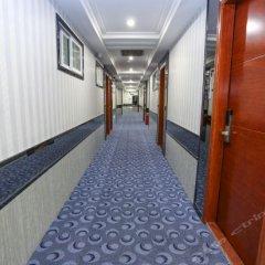 Отель Tongcheng Hotel Guangzhou Huangsha Avenue Китай, Гуанчжоу - отзывы, цены и фото номеров - забронировать отель Tongcheng Hotel Guangzhou Huangsha Avenue онлайн интерьер отеля