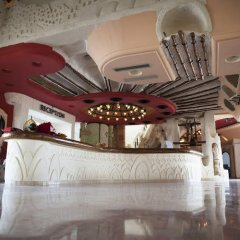 Отель Club Rimel Djerba Тунис, Мидун - отзывы, цены и фото номеров - забронировать отель Club Rimel Djerba онлайн гостиничный бар