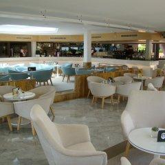 Hotel Exagon Park Club & Spa питание фото 3