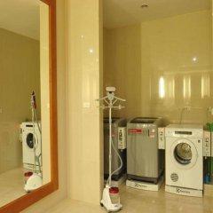 The Bedrooms Hostel Pattaya ванная фото 2