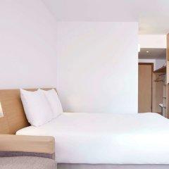 Отель Novotel Madrid Campo de las Naciones комната для гостей фото 4