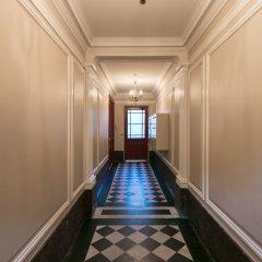 Отель Sochic Suites Paris Haussmann интерьер отеля фото 2