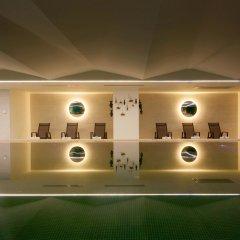 Отель Electra Palace Rhodes фитнесс-зал фото 3