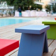 Hotel Rainbow Римини помещение для мероприятий