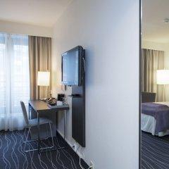 Отель Thon Hotel Cecil Норвегия, Осло - 2 отзыва об отеле, цены и фото номеров - забронировать отель Thon Hotel Cecil онлайн удобства в номере фото 2