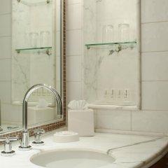 Отель Le Grand Amman Иордания, Амман - отзывы, цены и фото номеров - забронировать отель Le Grand Amman онлайн ванная