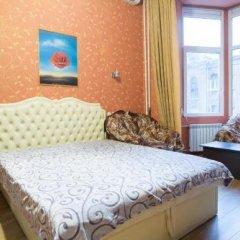Гостиница Rymarska Aparthotel Украина, Харьков - отзывы, цены и фото номеров - забронировать гостиницу Rymarska Aparthotel онлайн комната для гостей фото 4