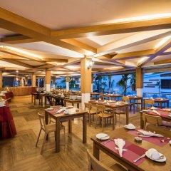 Отель White Sand Samui Resort Таиланд, Самуи - отзывы, цены и фото номеров - забронировать отель White Sand Samui Resort онлайн питание фото 2