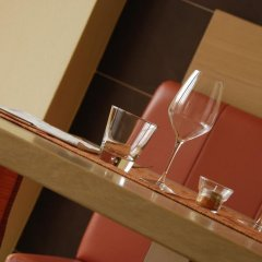 Garda Sporting Club Hotel интерьер отеля фото 3