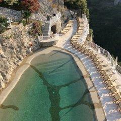 Grand Hotel Excelsior Amalfi бассейн фото 2