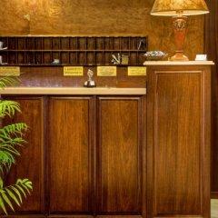 Nicola Hotel ванная фото 2